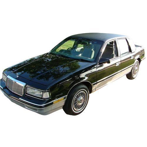 خودرو بیوک Skylark دنده ای سال 1987