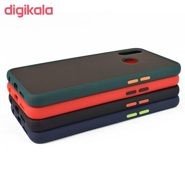 کاور مدل DK06 مناسب برای گوشی موبایل سامسونگ Galaxy A20S main 1 2