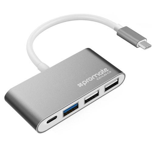 هاب USB پرومیت مدل EZHUB-C3