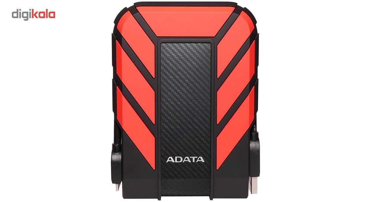 هارد اکسترنال ای دیتا مدل HD710 Pro ظرفیت 1 ترابایت main 1 1