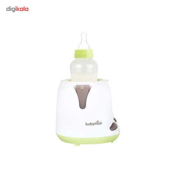 شیر گرمکن بیبی موو مدل A2029