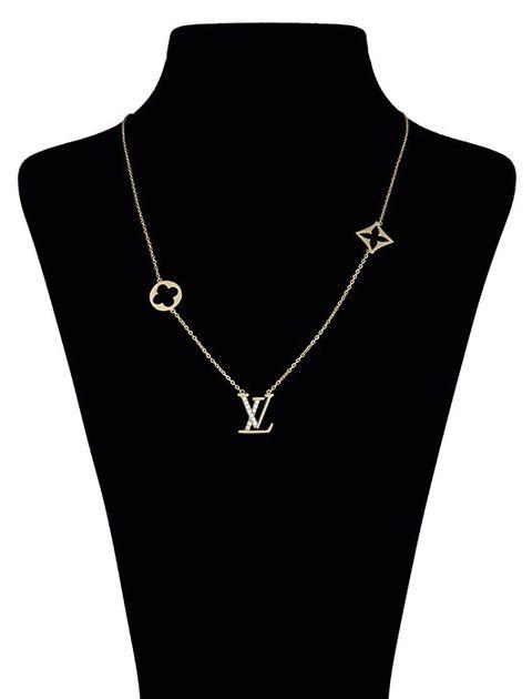 گردنبند طلا 18 عیار ماهک مدل MM0487 -  - 1