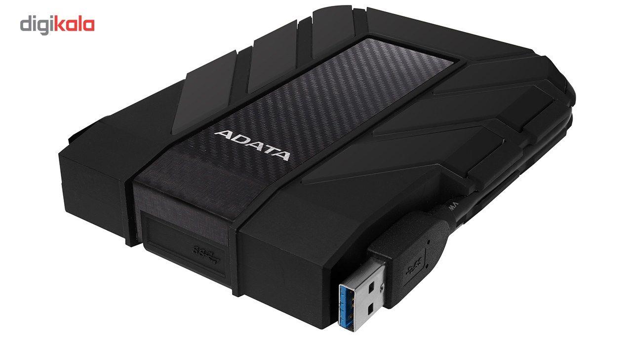 هارد اکسترنال ای دیتا مدل HD710 Pro ظرفیت 1 ترابایت main 1 6