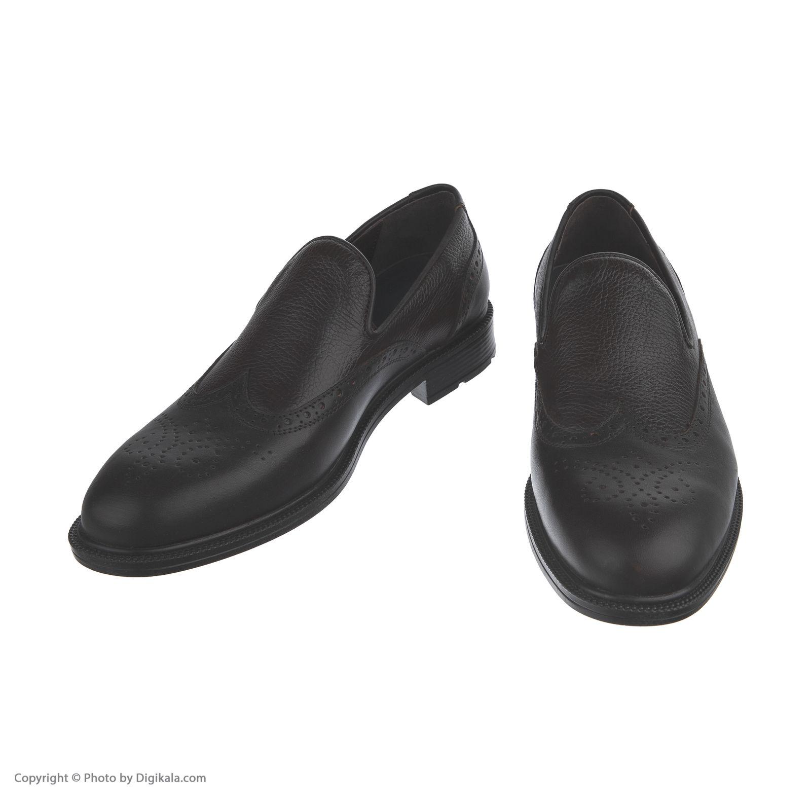 کفش مردانه بلوط مدل 7295A503104 -  - 6