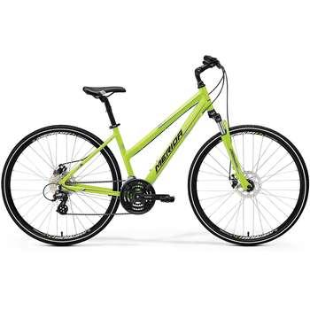 دوچرخه شهری مریدا مدل Crossway 15-MD سایز 27.5