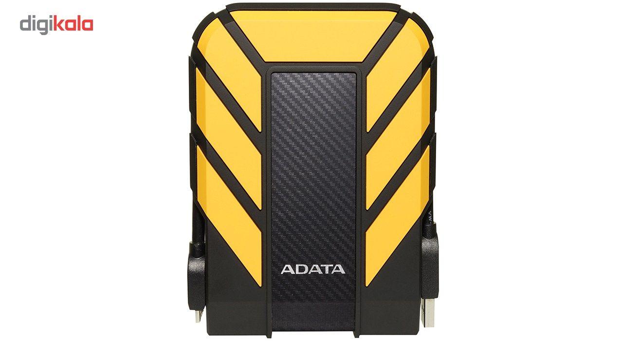 هارد اکسترنال ای دیتا مدل HD710 Pro ظرفیت 1 ترابایت main 1 8
