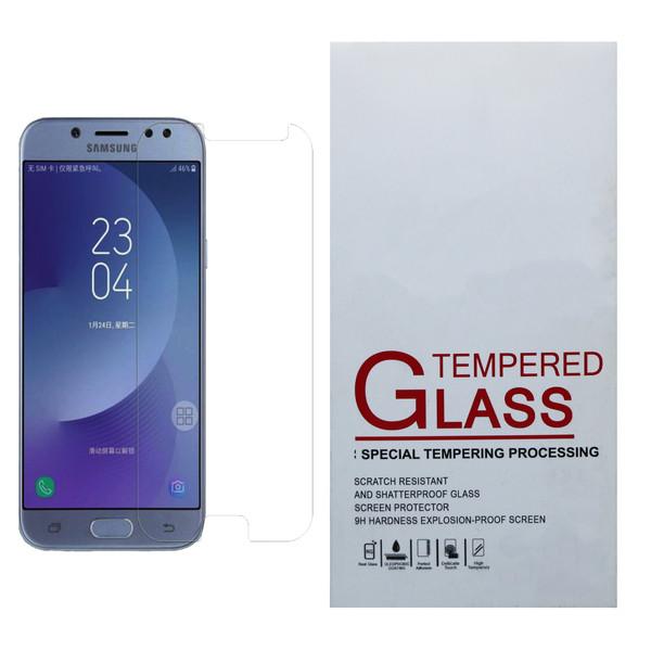 محافظ صفحه نمایش مدل SA-1 مناسب برای گوشی موبایل سامسونگ Galaxy J3 PRO 2017