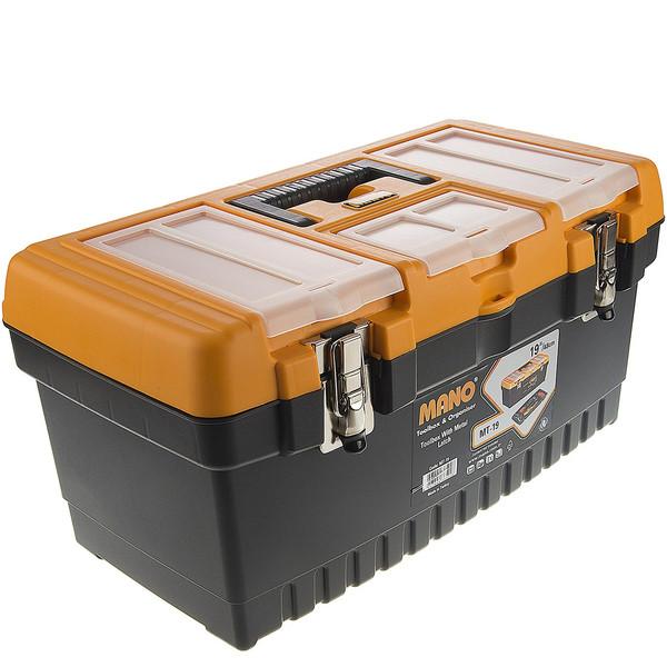 جعبه ابزار 19 اینچی مانو مدل MT-19