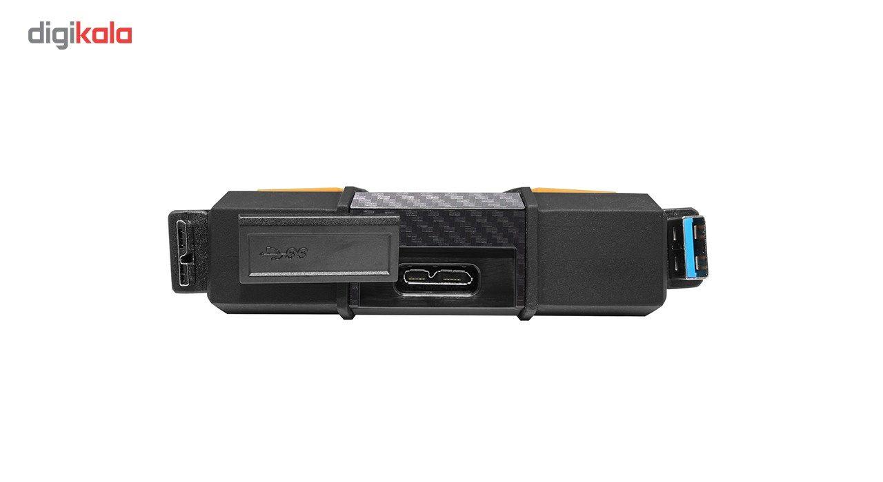 هارد اکسترنال ای دیتا مدل HD710 Pro ظرفیت 1 ترابایت main 1 11