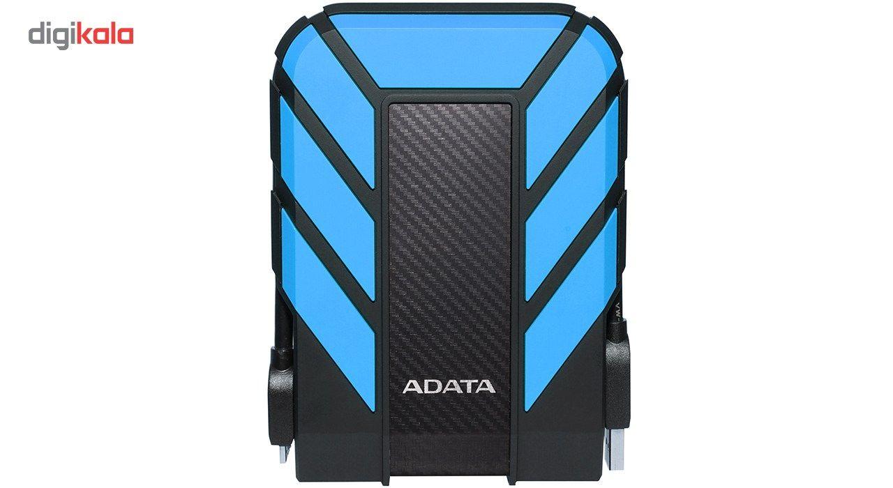 هارد اکسترنال ای دیتا مدل HD710 Pro ظرفیت 1 ترابایت main 1 12