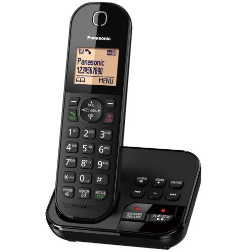 تلفن بی سیم پاناسونیک مدل KX-TGC420