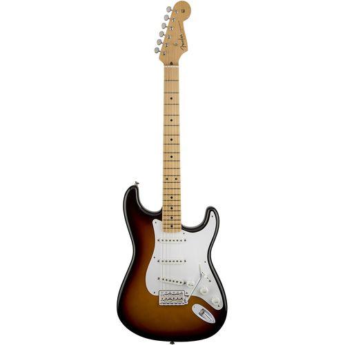 گیتار الکتریک فندر مدل American Vintage 59 Stratocaster MN 3-Color Sunbusrt