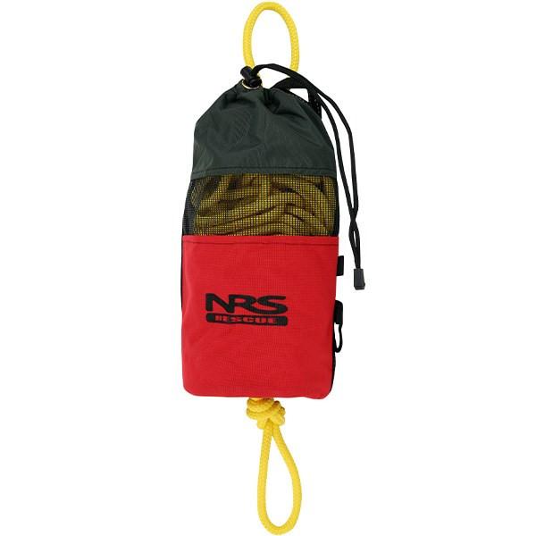 طناب NRS مدل Standard Rescue Bag Red 10mm