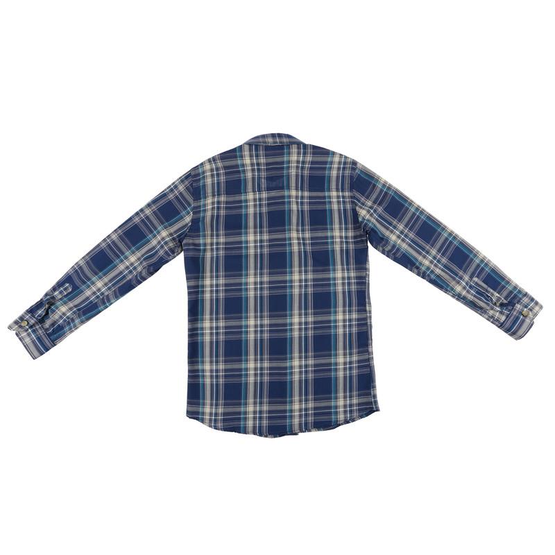 پیراهن پسرانه ناوالس کد G-20119-BL
