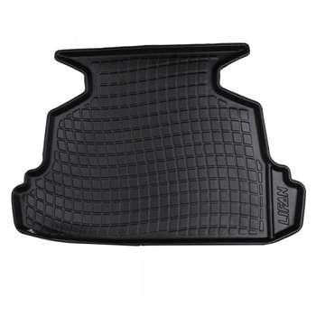 کفپوش سه بعدی صندوق خودرو بابل مدل 12P620 مناسب برای لیفان 620