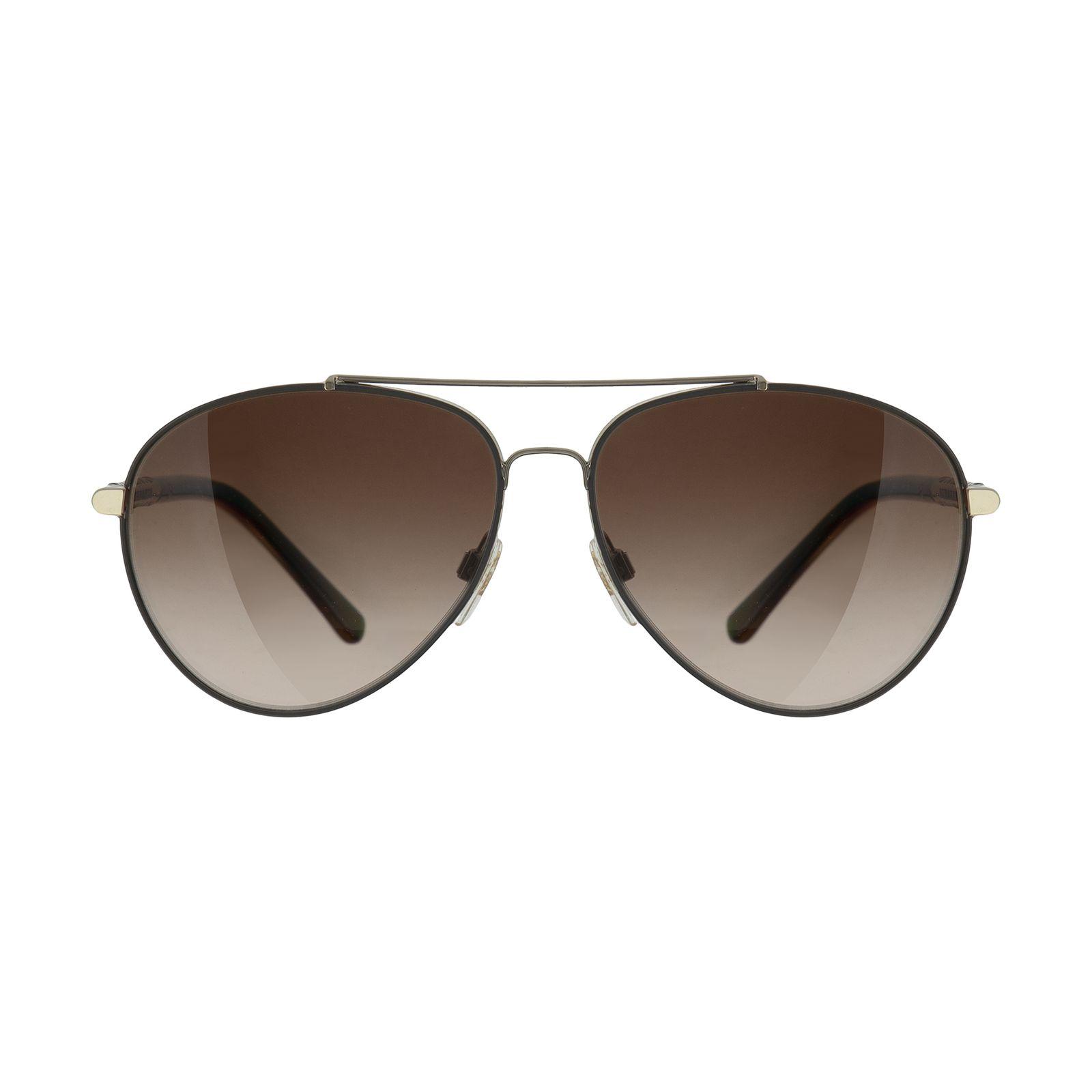 عینک آفتابی زنانه بربری مدل BE 3089S 114513 58 -  - 2