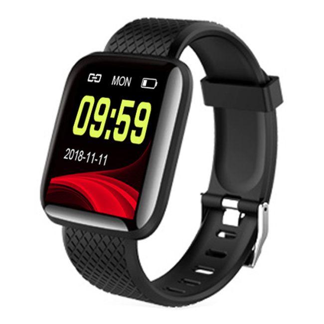 ساعت هوشمند  مدل bw
