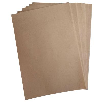 کاغذ کرافت کد 70100_90GR بسته 50 عددی