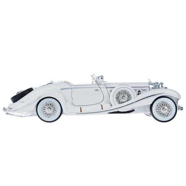 ماشین بازی مایستو مدل Benz classic کد 1936
