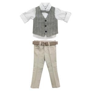 ست 4 تکه لباس پسرانه مدل 1731