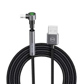کابل تبدیل USB به لایتنینگ مک دودو مدل CA-6673-MCDO طول 1.2 متر