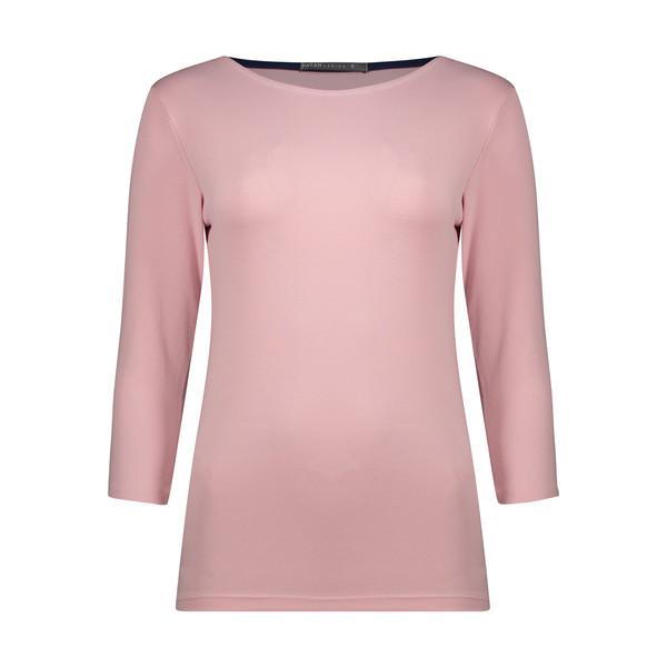 تی شرت آستین کوتاه زنانه پاتن جامه مدل 103631990313176