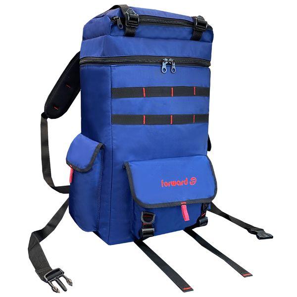 کوله پشتی کوهنوردی 45 لیتری فوروارد مدل FCLT8010