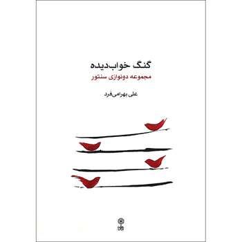 کتاب گنگ خواب دیده اثر علی بهرامی فرد انتشارات ماهور