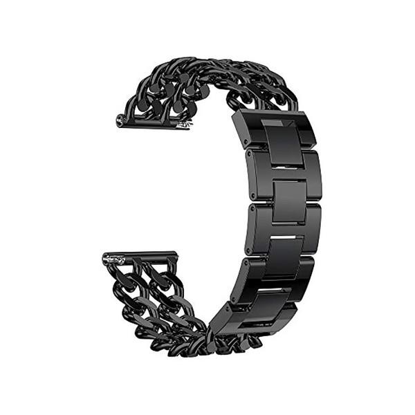 بند مدل Cowboy مناسب برای ساعت هوشمند سامسونگ Galaxy Watch Active / Active 2 / Gear S2