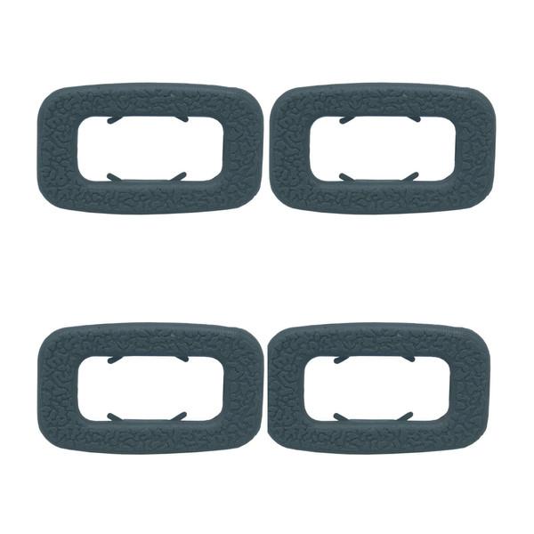 قاب قفل داخلی خودرو بیلگین مدل Bil4 مناسب برای پراید بسته 4 عددی