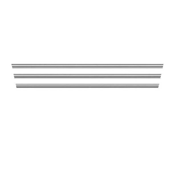 زه سپر خودرو کوکلان کد 6006 مناسب برای پژو 206 بسته 3 عددی