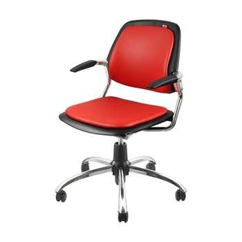 صندلی اداری هوگر مدل KH320