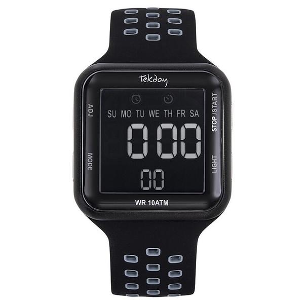 ساعت مچی دیجیتال تِک دی مدل 655956
