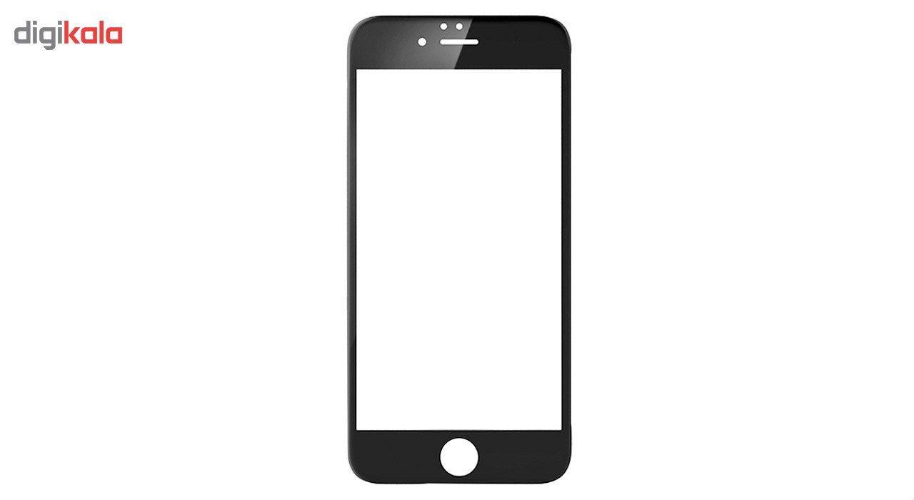 محافظ صفحه نمایش شیشه ای مدل 5D مناسب برای گوشی موبایل iPhone 7/8 Plus main 1 3
