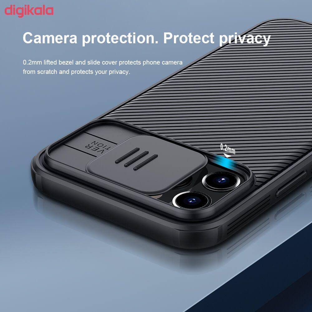 کاور نیلکین مدل Cahield Pro مناسب برای گوشی موبایل اپل iPhone 12 Pro Max main 1 16