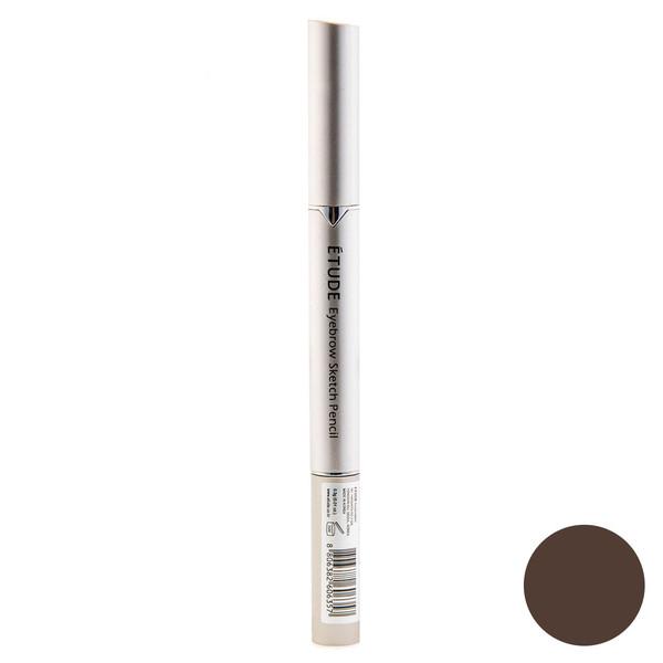 مداد ابرو اتود مدل Sketch Pencil شماره 33