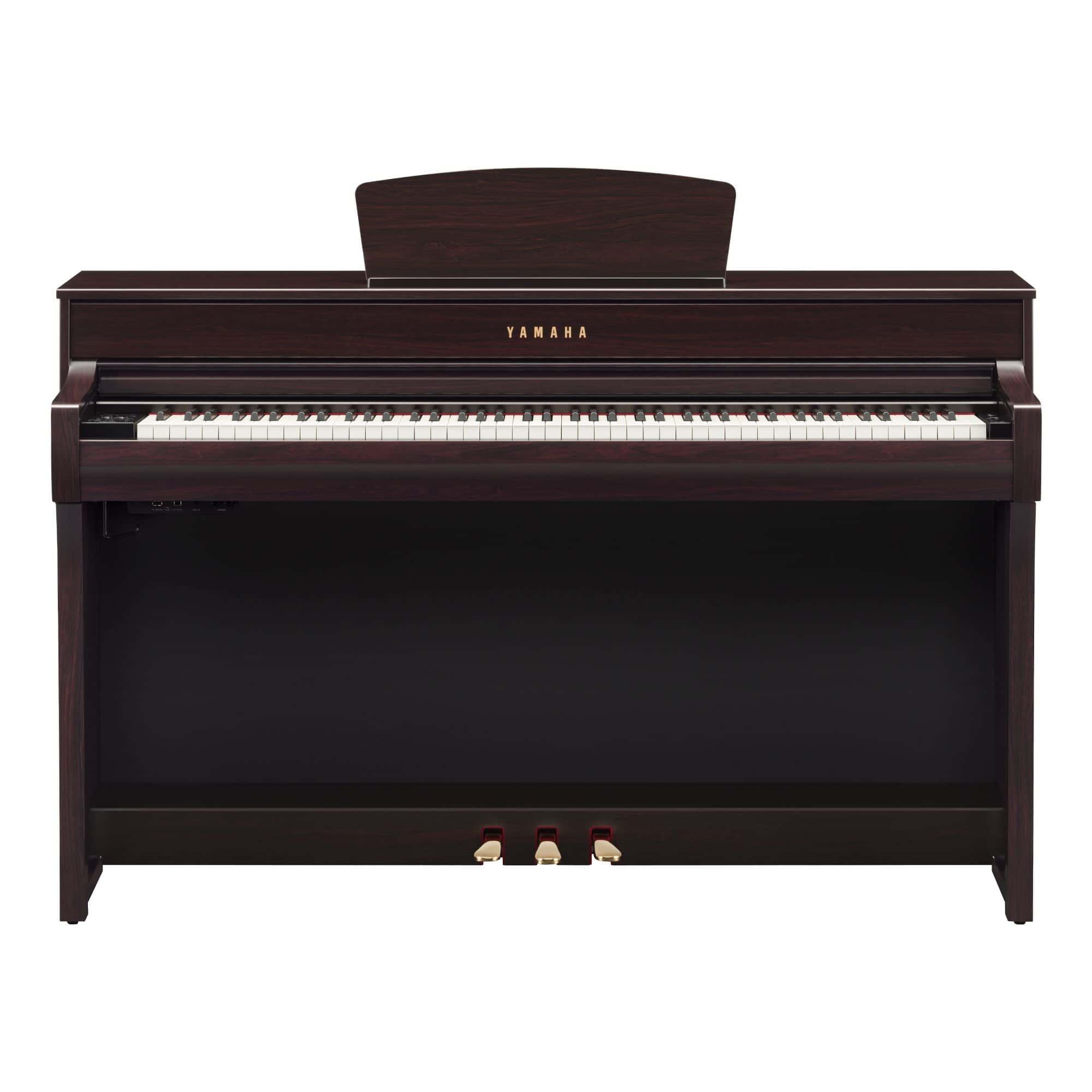 خرید                                     پیانو دیجیتال یاماها مدل CLP-735