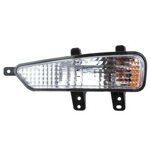 چراغ راهنمای جلو چپ مدل S4111100 مناسب برای خودروهای لیفانX60
