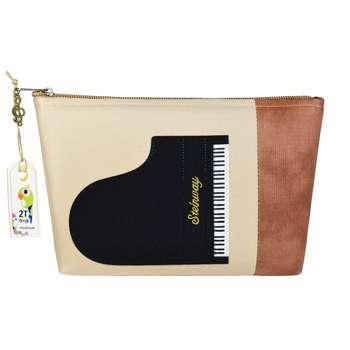 جامدادی طوطی دیزاین طرح پیانو کد PN01