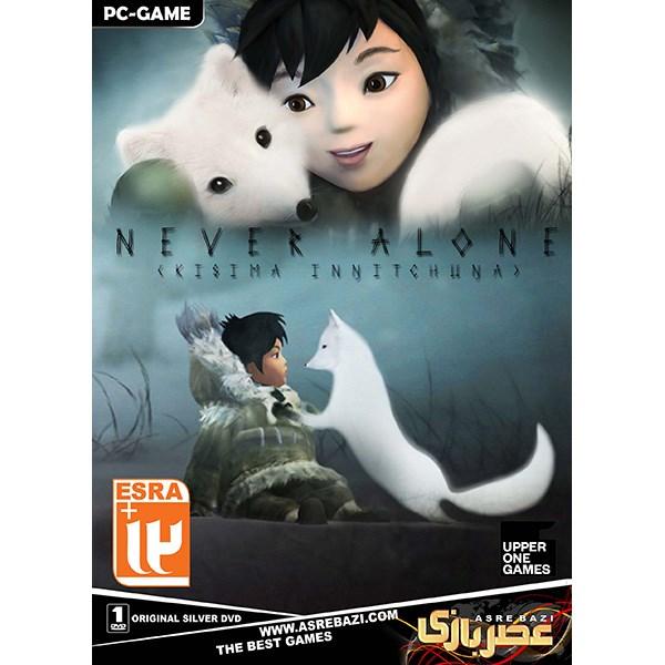 بازی کامپیوتری Never Alone