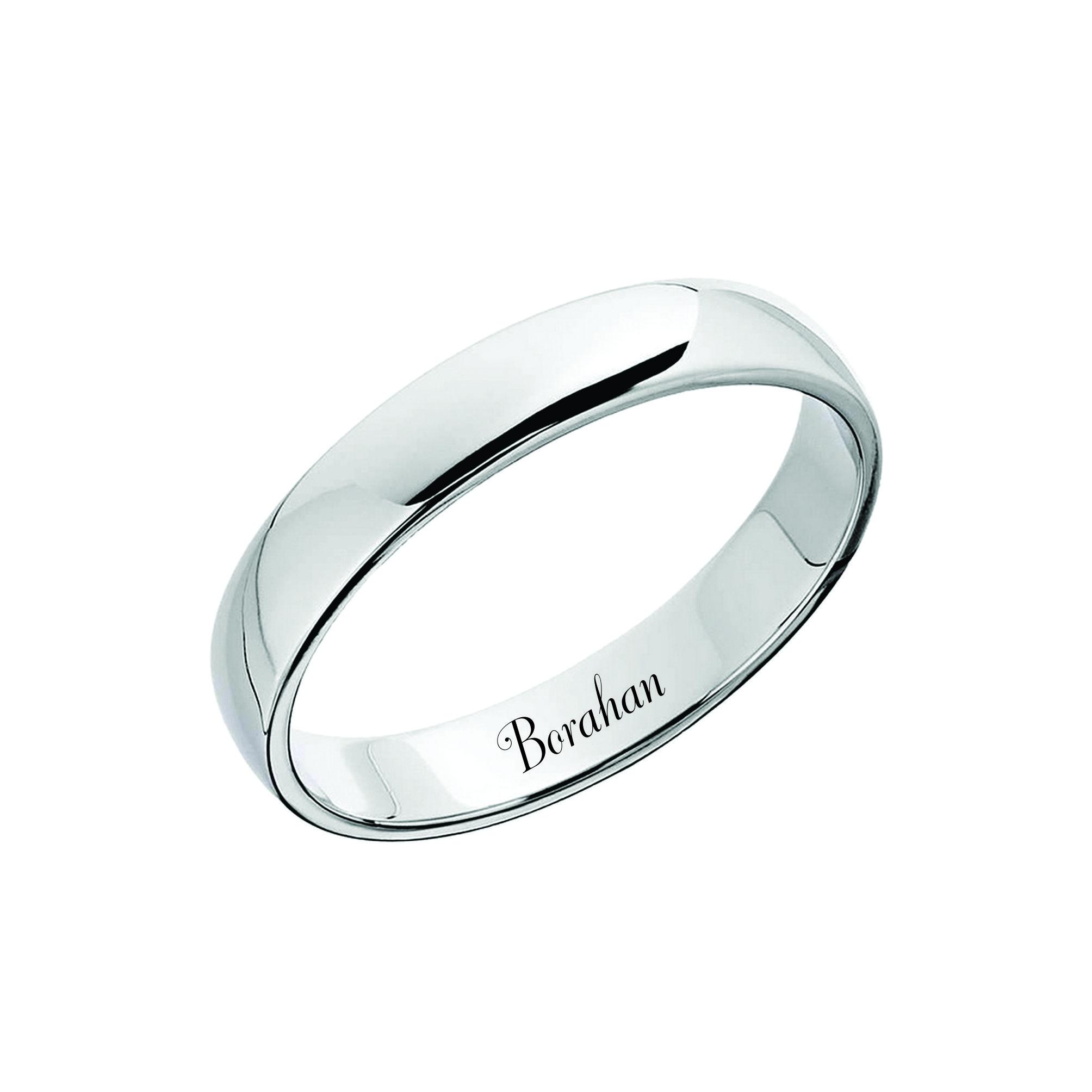 انگشتر ترمه ۱ مدل borhan