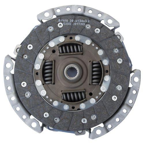 کیت کلاچ شایان صنعت مدل SH007  مناسب برای تیبا
