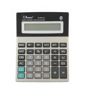 ماشین حساب کنکو مدل KK-8875