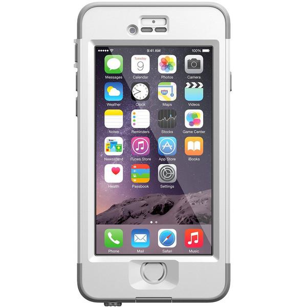 کاور لایف پروف مدل NUUD مناسب برای گوشی موبایل آیفون 6