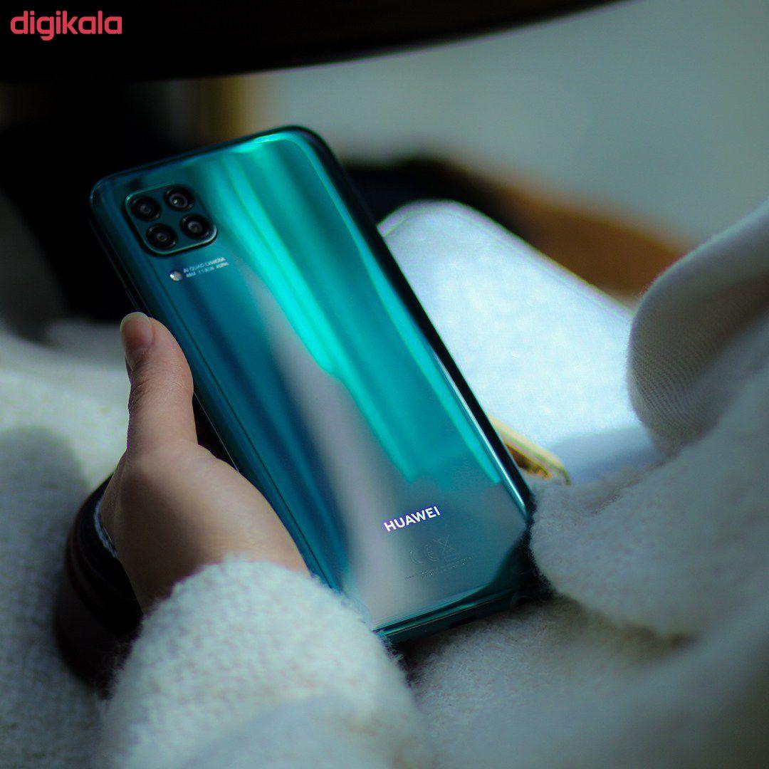 گوشی موبایل هوآوی مدل Nova 7i JNY-LX1 دو سیم کارت ظرفیت 128 گیگابایت به همراه شارژر همراه هدیه main 1 18
