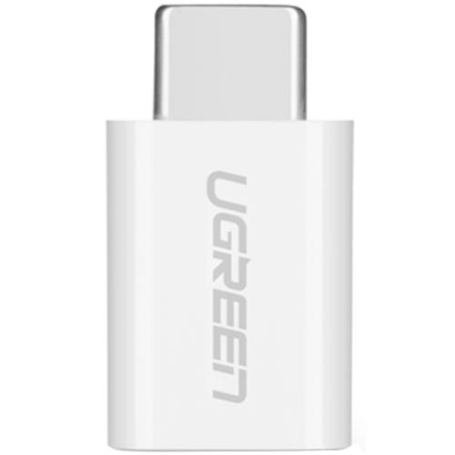 مبدل USB Type-C به microUSB یوگرین مدل 30154