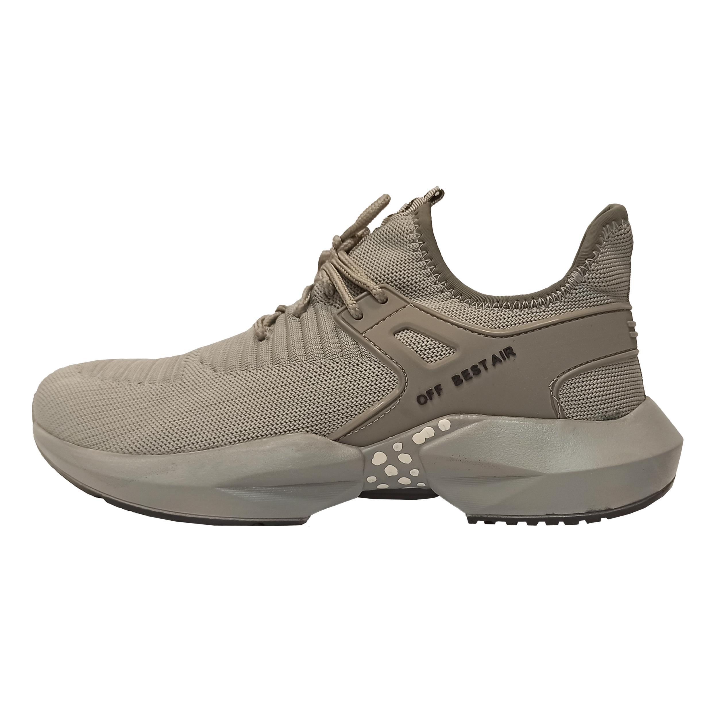 کفش پیاده روی مردانه مدل TZP15