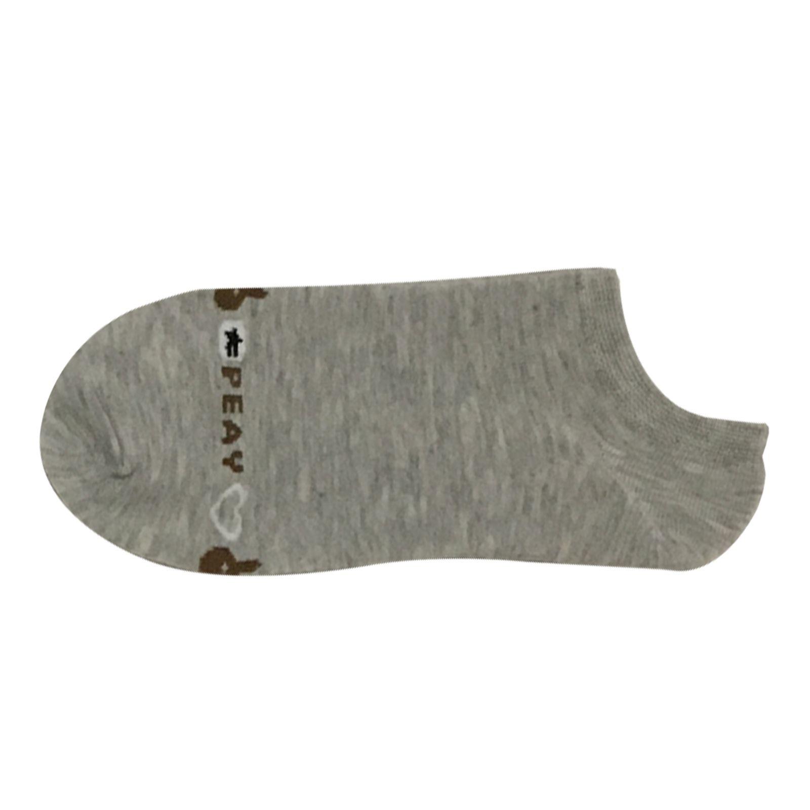 جوراب زنانه کد T_75011 -  - 3