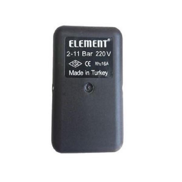 کلید کنترل اتوماتیک پمپ المنت مدل ELT 2-11
