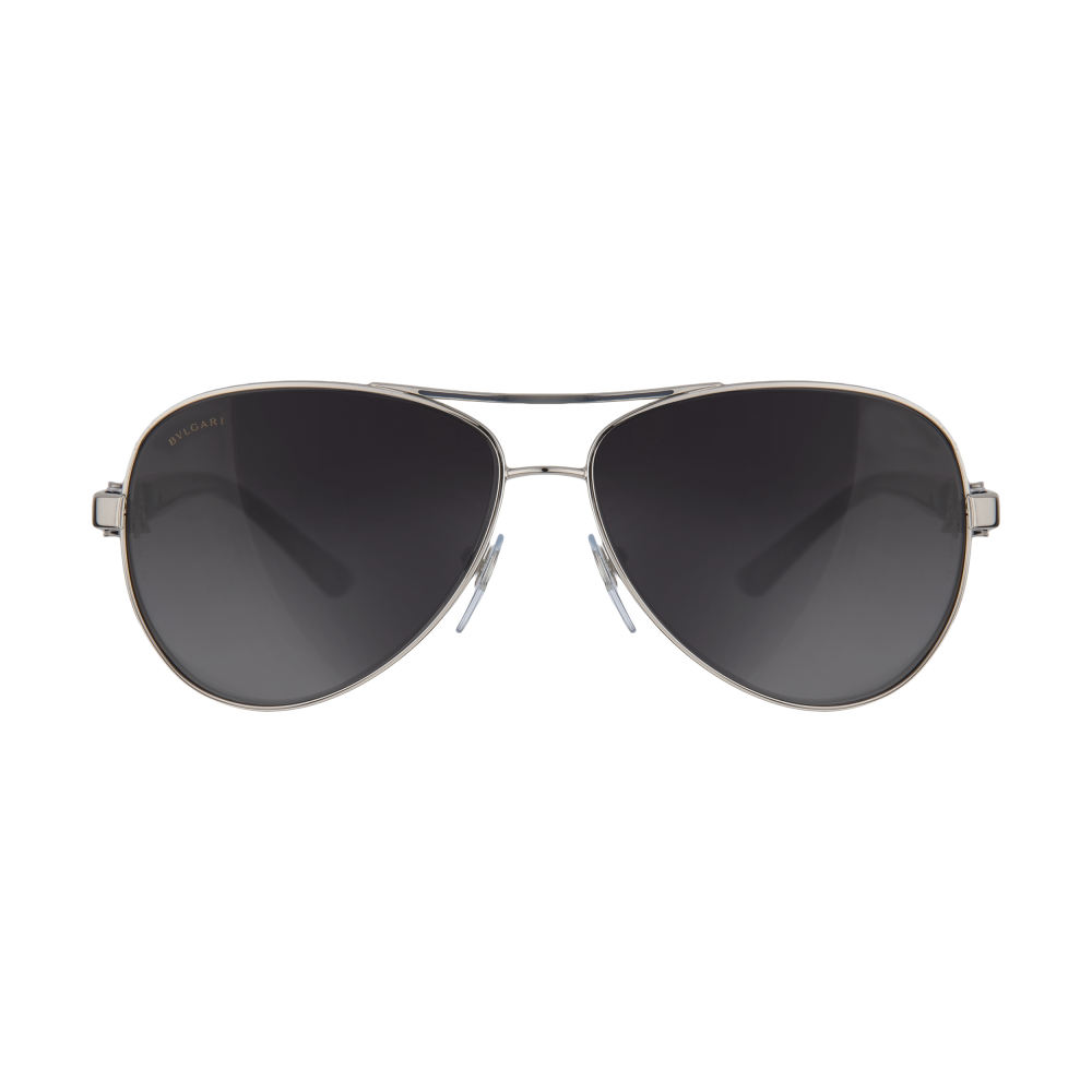عینک آفتابی زنانه بولگاری مدل  BV6080B 0102T3
